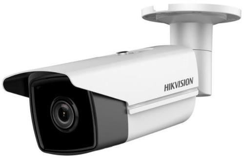 Camera supraveghere video Hikvision Bullet IP, DS-2CD2T55FWD-I528, 5MP, EXIR, IR50M, 2.8MM