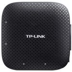 Hub USB TP-Link UH400, 4 port USB 3.0 (Negru)