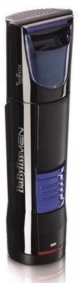Aparat tuns barba BaByliss BAT800E W-tech Essential (Negru)