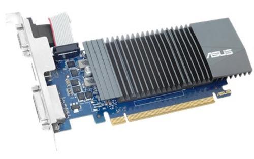 Placa Video ASUS GeForce® GT 710 , 2GB, GDDR5, 64 bit