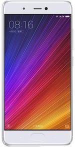 "Fotografie Telefon Mobil Xiaomi Mi 5s, Procesor Quad-Core 2.15GHz, IPS LCD Capacitive touchscreen 5.15"", 4GB RAM, 32GB Flash, 12MP, Wi-Fi, 4G, Dual Sim, Android (Alb-Argintiu)"