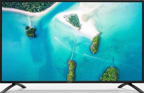 Monitor IPS LED Acer 48.5inch EB490QKbmiiipx, Ultra HD (3840 x 2160), VGA, HDMI, DisplayPort, 4 ms (Negru)