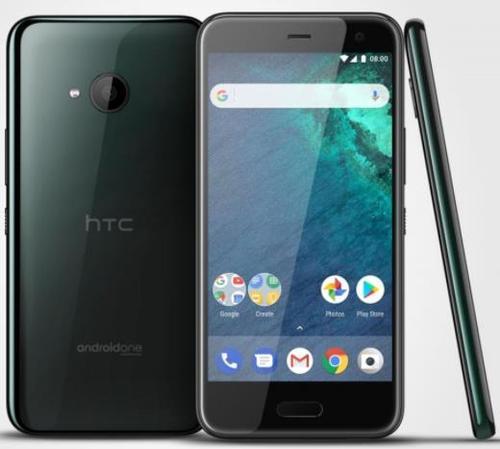 Telefon Mobil HTC U11 Life, Procesor Octa-Core 2.2 GHz, Super LCD Capacitive Touchscreen 5.2inch, 3GB RAM, 32GB Flash, 16MP, 4G, Wi-Fi, Android (Negru)