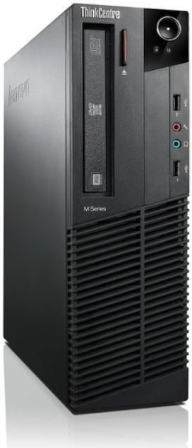 Sistem PC Refurbished LENOVO Thinkcentre M92P SFF (Procesor Intel® Core™ i5-3470 (6M Cache, up to 3.60 GHz), Ivy Bridge, 4GB, 500GB HDD, Intel® HD Graphics)