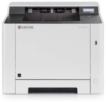 Imprimanta Kyocera ECOSYS P5026CDN, laser color, A4, 26 ppm, Duplex, ADF