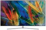 """Fotografie Televizor QLED Samsung 165 cm (65"""") QE65Q7FAM, Ultra HD 4K, Smart TV, WiFi, CI+"""