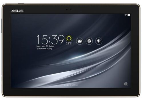 Tableta Asus ZenPad Z301MF, Procesor Quad-Core 1.45GHz, IPS LED Capacitive touchscreen 10.1inch, 2GB RAM, 16GB Flash, 5MP, Wi-Fi, Android (Gri)