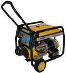 Generator Curent Electric Stager FD 9500E, Benzina fara plumb, 230 V, 17.5 CP