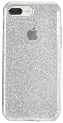 Protectie spate Mcdodo Star Shining pentru iPhone 7 (Argintiu)