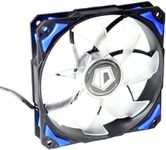 Ventilator ID-Cooling PL-12025-B, 120mm (LED Albastru)