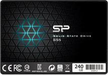 "SSD Silicon Power S55, 240GB, 2.5"", Sata III 600"