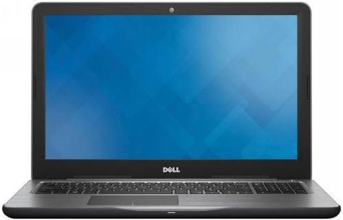 Imagine indisponibila pentru Laptop Dell Inspiron 5567 (Procesor Intel® Core™ i7-7500U (4M Cache, up to 3.50 GHz), Kaby Lake, 15.6inch FHD, 16GB, 256GB SSD, AMD Radeon R7 M445 @4GB, Win10 Home, Negru)