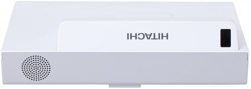 Videoproiector Hitachi CPAX3505, 2700 lumeni, 1024 x 768, Contrast 10.000:1, HDMI (Alb)