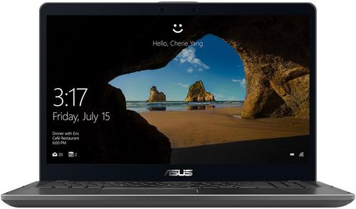 Laptop 2in1 ASUS ZenBook Flip UX561UD-E2007R (Procesor Intel® Core™ i7-8550U (8M Cache, up to 4.00 GHz), Kaby Lake R, 15.6inchFHD, Touch, 16GB, 512GB SSD, Intel® UHD Graphics 620, Wireless AC, FPR, Tastatura iluminata, Win10 Pro, Gri)