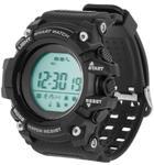 Ceas activity tracker Kruger&Matz ACTIVITY 300, Bluetooth (Negru)