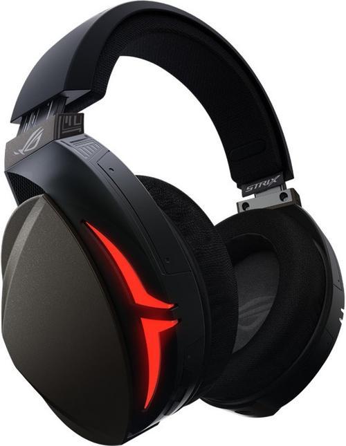 Casti Gaming ASUS ROG Strix Fusion 300 (Negru)