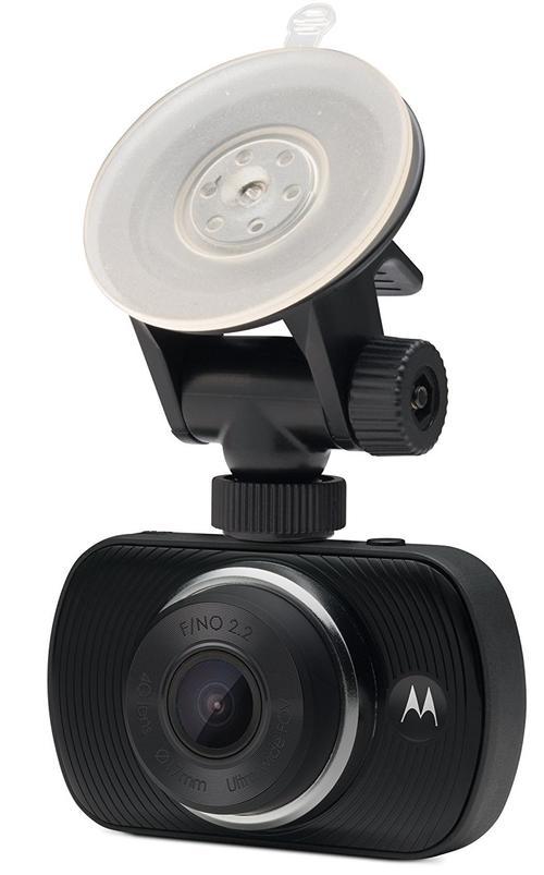 Camera Auto Motorola HD MDC50, Ecran 2inch, 720p HD, Senzor G-Shock (Negru) title=Camera Auto Motorola HD MDC50, Ecran 2inch, 720p HD, Senzor G-Shock (Negru)