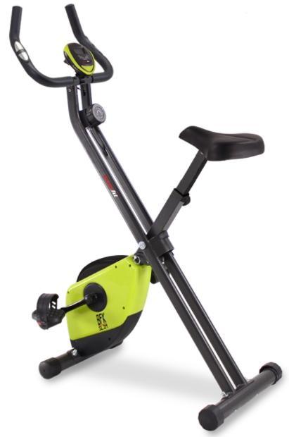Bicicleta Fitness Magnetica Everfit BFK-SLIM
