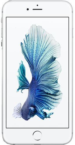 Telefon Mobil Apple iPhone 6S Plus, Procesor Apple A9 1.84GHz Dual Core, IPS LED-backlit Multi‑Touch 5.5inch, 2GB RAM, 32GB flash, 12MP, Wi-Fi, 4G, iOS 9 (Argintiu)
