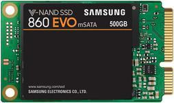 SSD Samsung 860 EVO, 500GB, mSATA