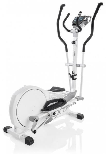 Bicicleta Fitness Kettler UNIX 10 EXT