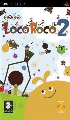 Loco Roco 2 (PSP)