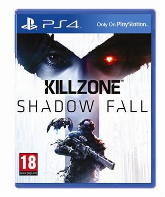 Killzone Shadow Fall (PS4) title=Killzone Shadow Fall (PS4)