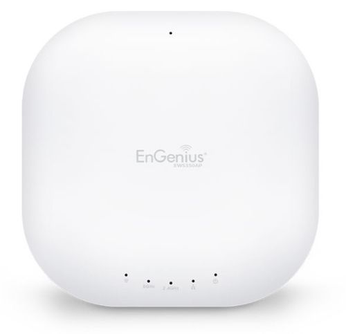 Access point Wireless EnGenius EWS350AP, Gigabit, Dual Band, 1200 Mbps (Alb)