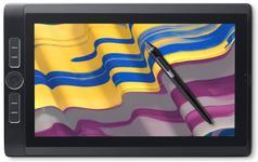 "Tableta grafica Wacom MobileStudio Pro 13"", 128 GB, 8 GB RAM, Bluetooth, Wireless (Negru)"