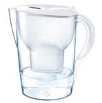 Cana pentru filtrare apa Brita BR1026455, 3.5 L (Alb/Transparent)