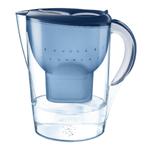 Cana pentru filtrare apa Brita BR1026456, 3.5 L (Albastru/Transparent)