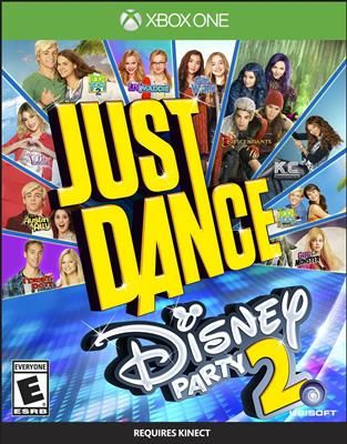 Just Dance Disney Party 2 (Xbox One) title=Just Dance Disney Party 2 (Xbox One)