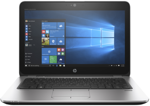 Imagine indisponibila pentru Laptop HP EliteBook 820 G4 (Procesor Intel® Core™ i7-7500U (4M Cache, up to 3.50 GHz), Kaby Lake, 12.5inch FHD, 1x16GB, 512GB SSD, Intel® HD Graphics 620, FPR, Win10 Pro, Argintiu)
