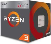 Procesor AMD Ryzen 3 2200G, 3.5 GHz, AM4, 4MB, 65W (BOX)