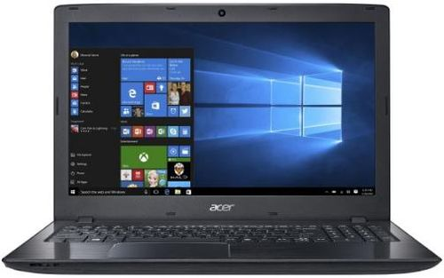 Laptop Acer TravelMate TMP259 (Procesor Intel® Core™ i5-7200U (3M Cache, up to 3.10 GHz), Kaby Lake, 15.6inchFHD, 8GB, 1TB HDD @5400RPM, Intel® HD Graphics 620, Win10 Pro, Negru)