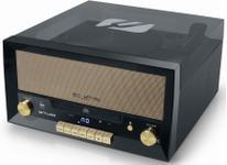 Pick-up Muse MT-110 B, Bluetooth, Radio FM, CD Player, USB, 20 W (Negru)