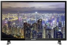 """Televizor LED Sharp 101 cm (40"""") LC40FG3142E, Full HD, CI+"""