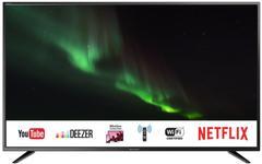 """Televizor LED Sharp 165 cm (65"""") LC65CUG8052E, Ultra HD 4K, Smart TV, WiFi, CI+"""