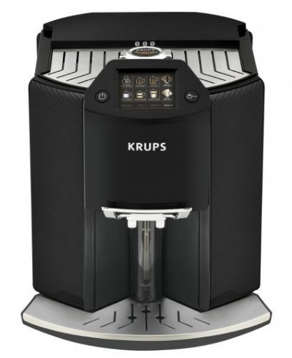 Espresor automat Full Coffee Krups EA907831