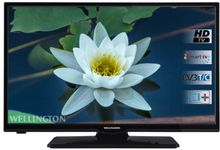 "Televizor LED Wellington 71 cm (28"") WL28HD275S, HD Ready, Smart TV, WiFi, CI+"