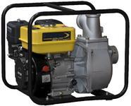 "Motopompa Stager GP80, 3"", benzina, apa curata"