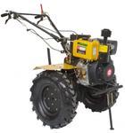 Motosapa ProGarden HS1100BE, 9CP, diesel, pornire electrica