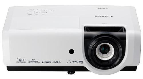 Videoproiector Canon LV-HD420, 4200 lumeni, 1920 x 1080, Contrast 8000:1, HDMI (Alb)