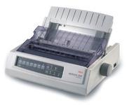 Imprimanta matriciala OKI ML3320 ECO, A4