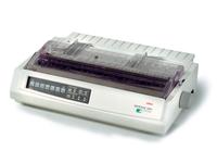 Imprimanta matriciala OKI ML3391 ECO, A3