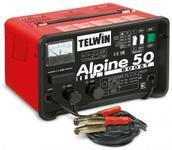 Redresor auto Telwin ALPINE 50 BOOST, 230V, 12-24V