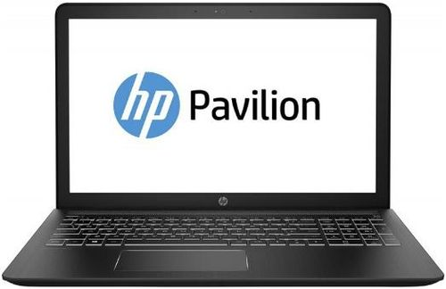 Laptop HP Pavilion Power 15-cb004nq (Procesor Intel® Core™ i7-7700HQ (6M Cache, up to 3.80 GHz), Kaby Lake, 15.6inch FHD, 8GB, 256GB SSD, nVidia GeForce GTX 1050 @4GB, Negru)
