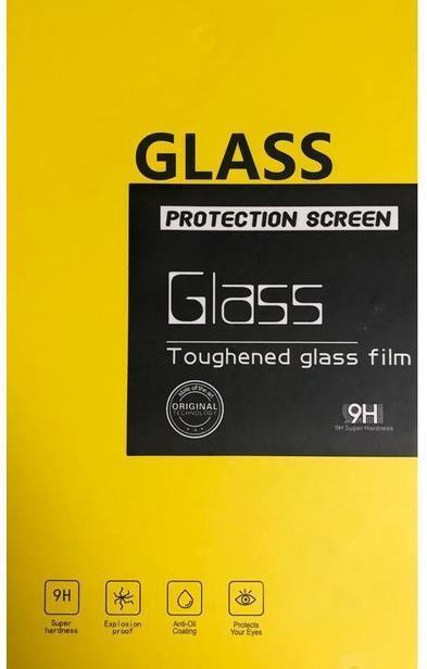 Folie Protectie Sticla Securizata Nova NVSTRDM4A pentru Xiaomi Redmi 4A (Negru/Transparent)