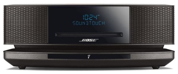 Sistem Audio BOSE Wave SoundTouch Music System IV (Negru