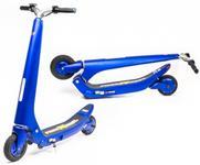 Trotineta Electrica Freewheel Rider Trends, Autonomie 25 - 35 Km, Viteza 25 Km/h, Motor 250 W (Albastru)